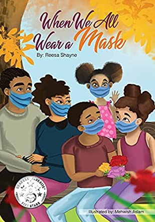 When We All Wear A Mask