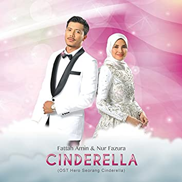"""Cinderella (From """"Hero Seorang Cinderella"""" Soundtrack)"""