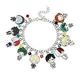 My Hero Academia manga Jewelry MHA Bracelet Merch Professional Quality Cosplay Props, Boys and Girls Christmas Gift