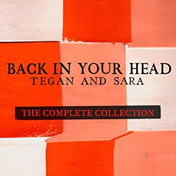 Back in Your Head - The Complete Collection