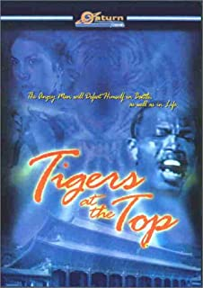 Tigers at the Top