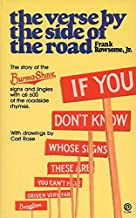 Best the verse by the side of the road Reviews