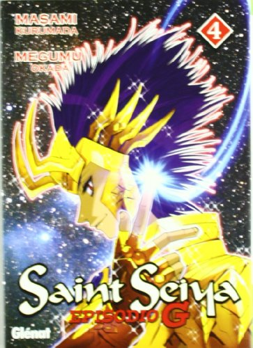 saint seiya episodio g 4