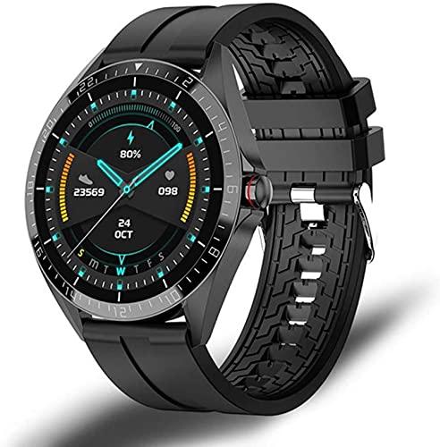 Reloj Inteligente MXCHEN GW16T Sport Smartwatch Monitor de sueño con frecuencia cardíaca IP67 Impermeable iOS Android Pulsera Inteligente