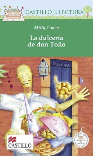 La Dulceria De Don Tono / Mr. Tono's Candy Store (Castillo De La Lectura Verde / Green Reading Castle)