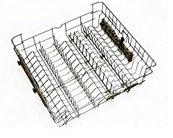 Genuine Beko dishwasher basket Manufacture part number: 1799507600 Replacement Parts for household appliances at low prices. Take safety precautions when repairing all appliances. Repairs to gas appliances should only be made by a Gas Safe Registered...