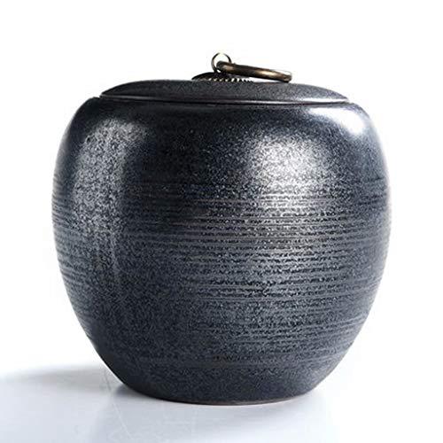 Feuerbestattung-Urne aus Stahl Poynton-Baum für Asche-Urne12 * 12 * 12cm