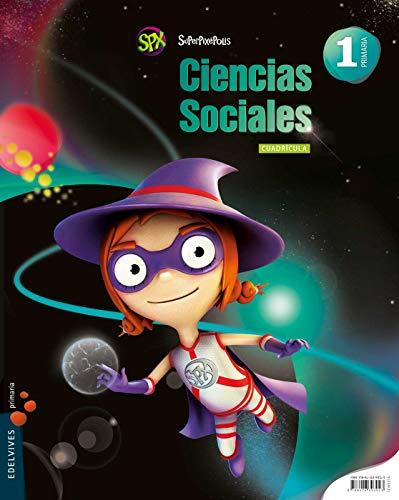Ciencias Sociales 1º Primaria (Cuadrícula)+Nuestras...