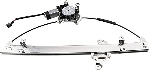 Dorman Rear Left Window Motor and Regulator Assembly for Acura MDX 2001-2006 xl