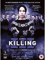 The Killing [DVD] [Import]