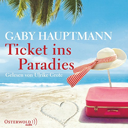 Ticket ins Paradies cover art