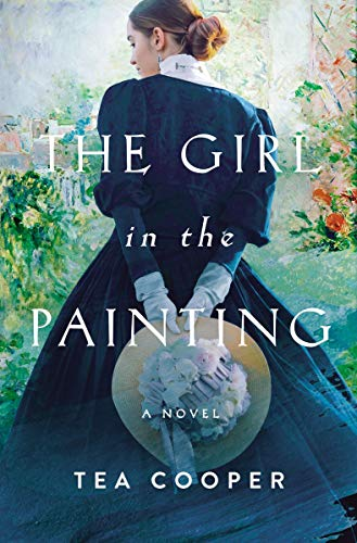 Compare Textbook Prices for The Girl in the Painting  ISBN 9780785240334 by Cooper, Tea