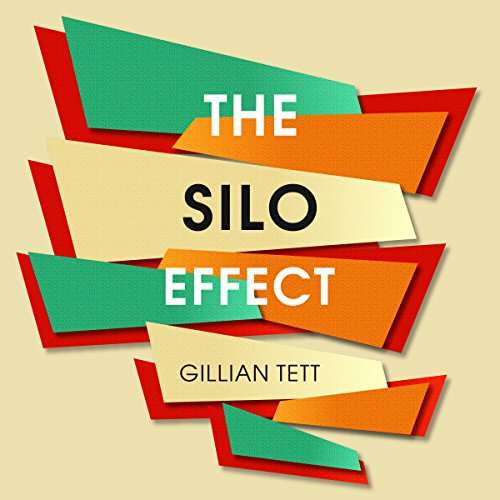 The Silo Effect audiobook cover art