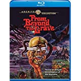 From Beyond the Grave [Blu-ray]