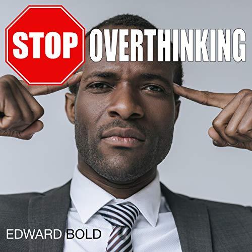 Stop Overthinking cover art