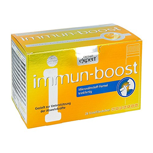 immun-boost Orthoexpert, 28x25 ml Trinkfläschchen