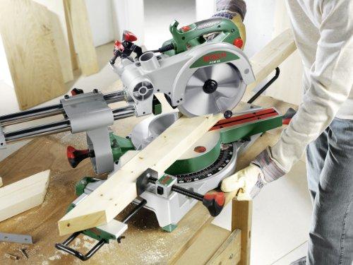 Bosch PCM 8 S Kapp- & Gehrungssäge mit Zugfunktion - 5