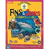 Fins & Jaws, Feathers & Claws - Volume 1