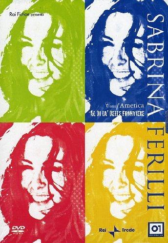 Ferilli Sabrina(COFANETTO) [IT Import]