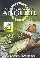 Shallow Water Angler TV Season 4 (2008) 2 DVD Se4