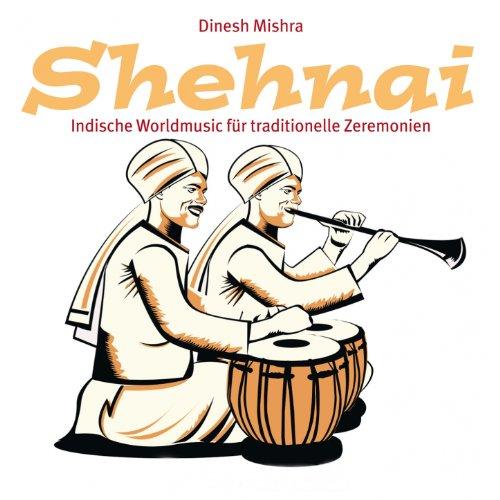 Shehnai (Indische Worldmusic für traditionelle Zeremonien)