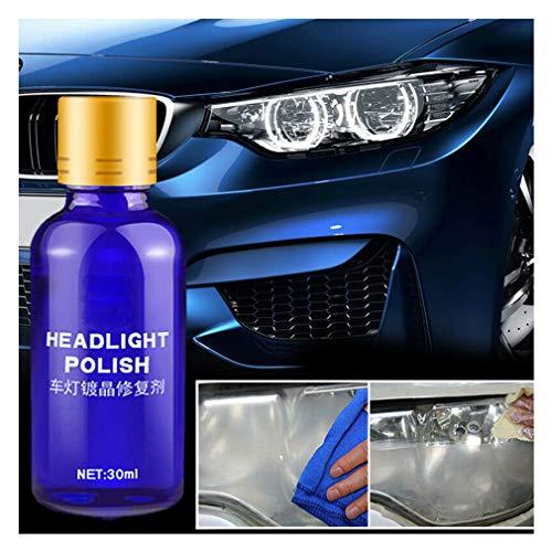 Car Headlight Repair Fluid