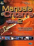 Manuale di chitarra. Con DVD (Vol. 2)