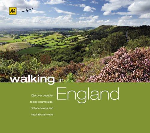 England (AA Walking in Series)