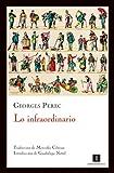 Lo infraordinario (Impedimenta) (Spanish Edition)