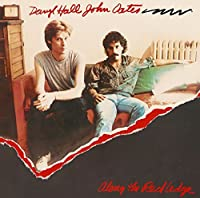 Along the Red Ledge by HALL & OATES (2015-09-30)