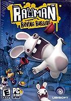 Rayman - Raving Rabbids (輸入版)