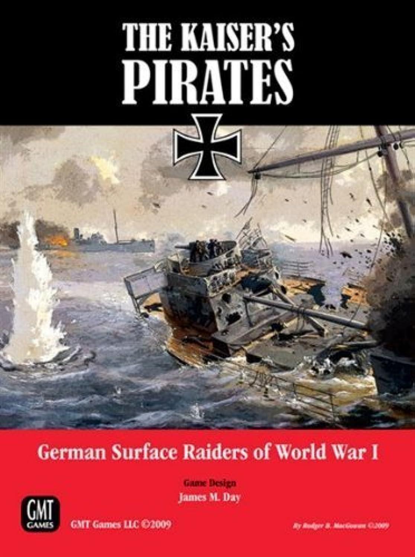 promocionales de incentivo The Kaiser's Pirates by GMT Juegos Juegos Juegos  a la venta