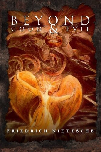Compare Textbook Prices for Beyond Good and Evil  ISBN 9781623750978 by Nietzsche, Friedrich,Blake, William