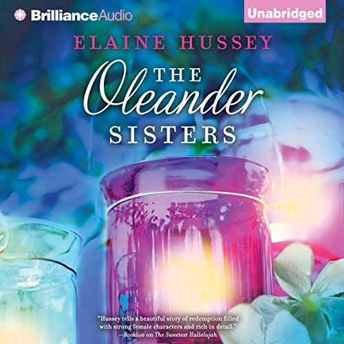 The Oleander Sisters cover art