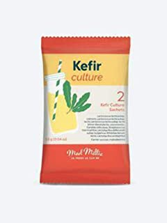 Mad Millie Kefir Culture Sachets x 2