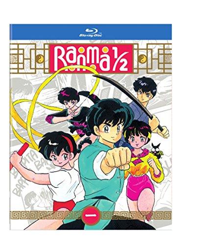 Ranma 1/2 - TV Series Set 1 Standard Edition (BD) [Blu-ray]