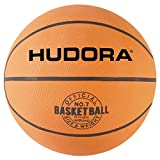 HUDORA Basketball Outdoor, Gr. 7, orange - 71570