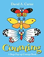 Counting (David Carter's Bugs)