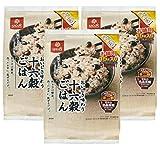 はくばく 十六穀ごはんお徳用 30g×15袋×3個
