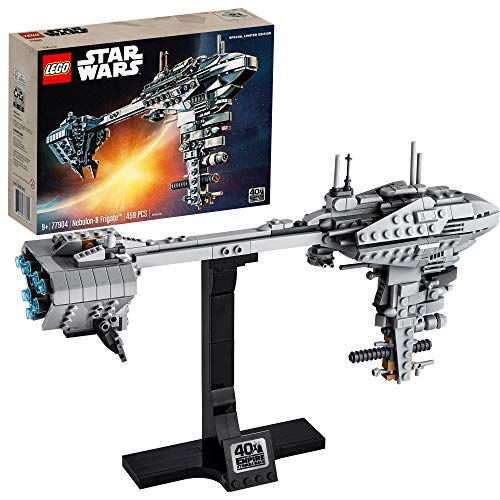 LEGO Star Wars Nebulon-B Frigate 77904 Exclusive Building Kit (459 Pieces)