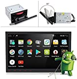 Android 9.0 Double Din Car Stereo Head Unit Radio Audio/ 10.1 inch Octa Core 2G+32G/ Support Sat Nav Bluetooth...