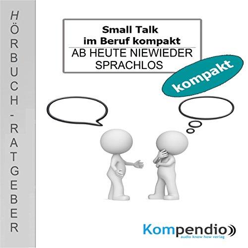 Small Talk im Beruf kompakt Titelbild