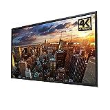 Outdoor Weatherproof TV 4K Smart 40' Mirage Gold Ultra HD WiFi Vizio...