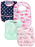 Simple Joys by Carter's Baby Bibs & Burp Clothes