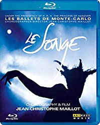 Maillot, Jean-Christophe - Le Songe [Blu-ray]