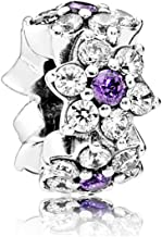 Inspiration Spacer Charm Authentic 925 Sterling Silver Bead fit Pandora Bracelets
