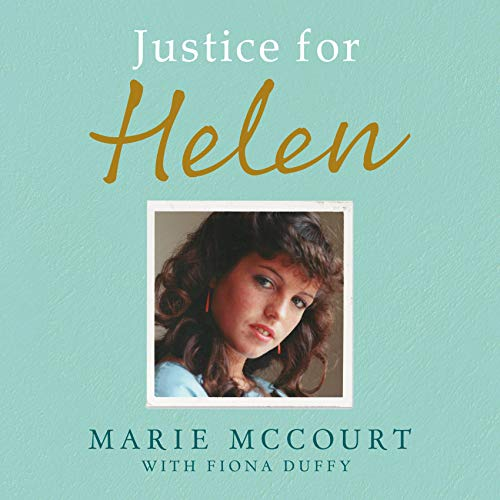 Justice for Helen cover art