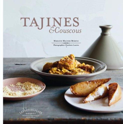 Tajines et couscous (Les petits plats)