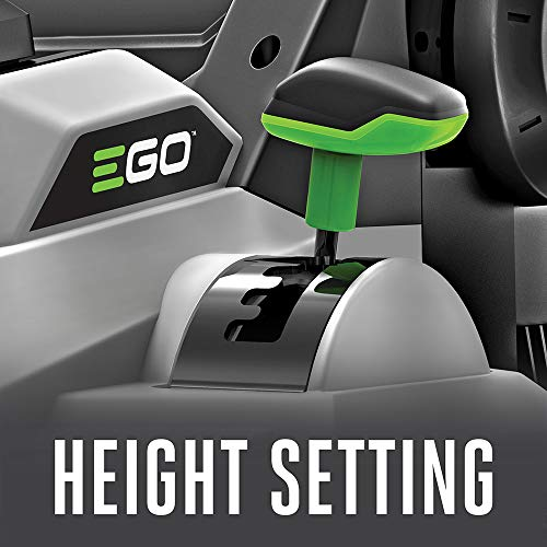 EGO Power+ LM2150SP 21-Inch 56-Volt Lithium-Ion Cordless Electric Select Cut XP Lawn Mower with Touch Drive Self-Propelled Technology - Battery and Charger Not Included