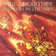 Paul McCartney - Flowers In The Dirt - Parlophone - 064-79 1653 1, MPL Communications Ltd. - 7 91653 1
